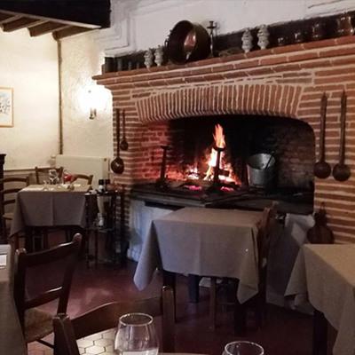 Restaurant à Lisle sur Tarn